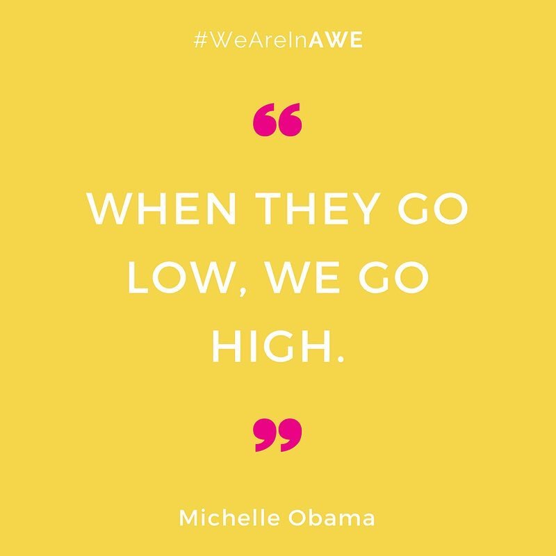 Quote by Michelle Obama