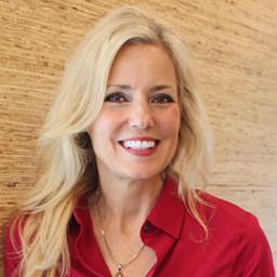 Gina Cruse, Advancing Women Executives Leader.