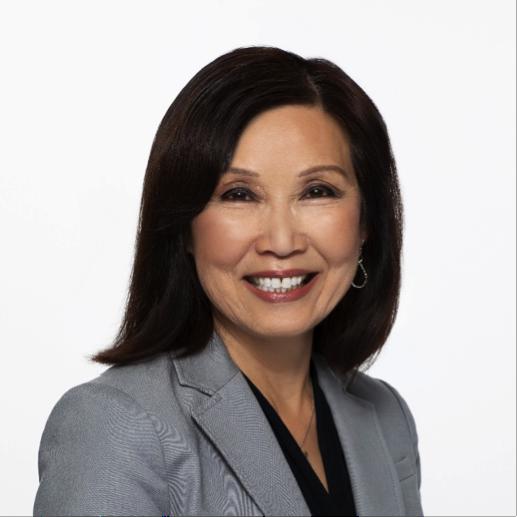 Wanda Ma, Advancing Women Executives Leader.