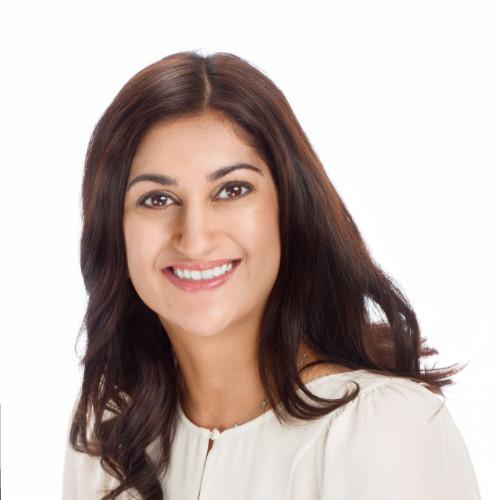 Aruna Krishnamachari, Advancing Women Executives Accelerator Participant.
