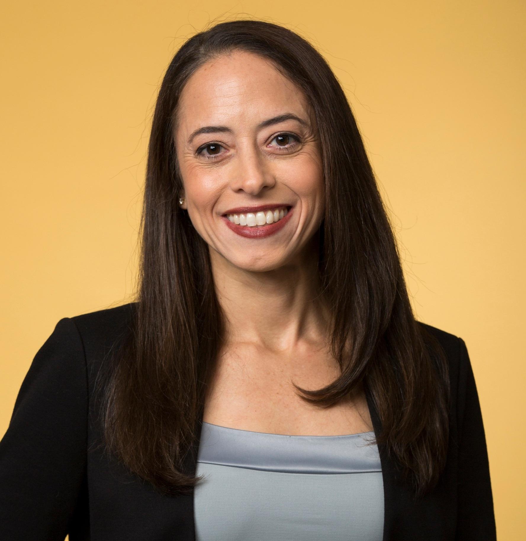 Alexandra Nicola, Advancing Women Executives Accelerator Participant