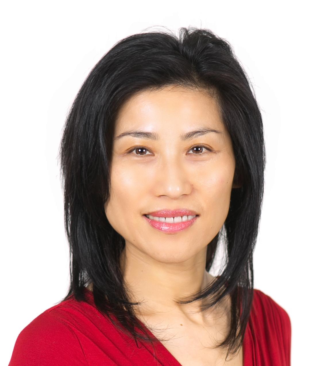 Nora Pan, Advancing Women Executives Leader