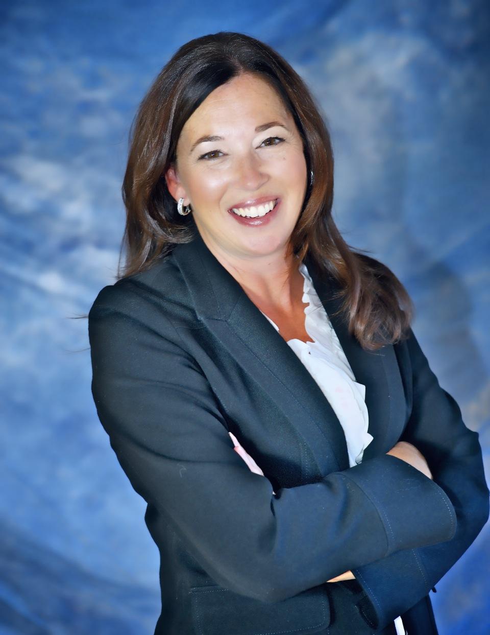 Jennifer Bowcock, Advancing Women Executives Leader