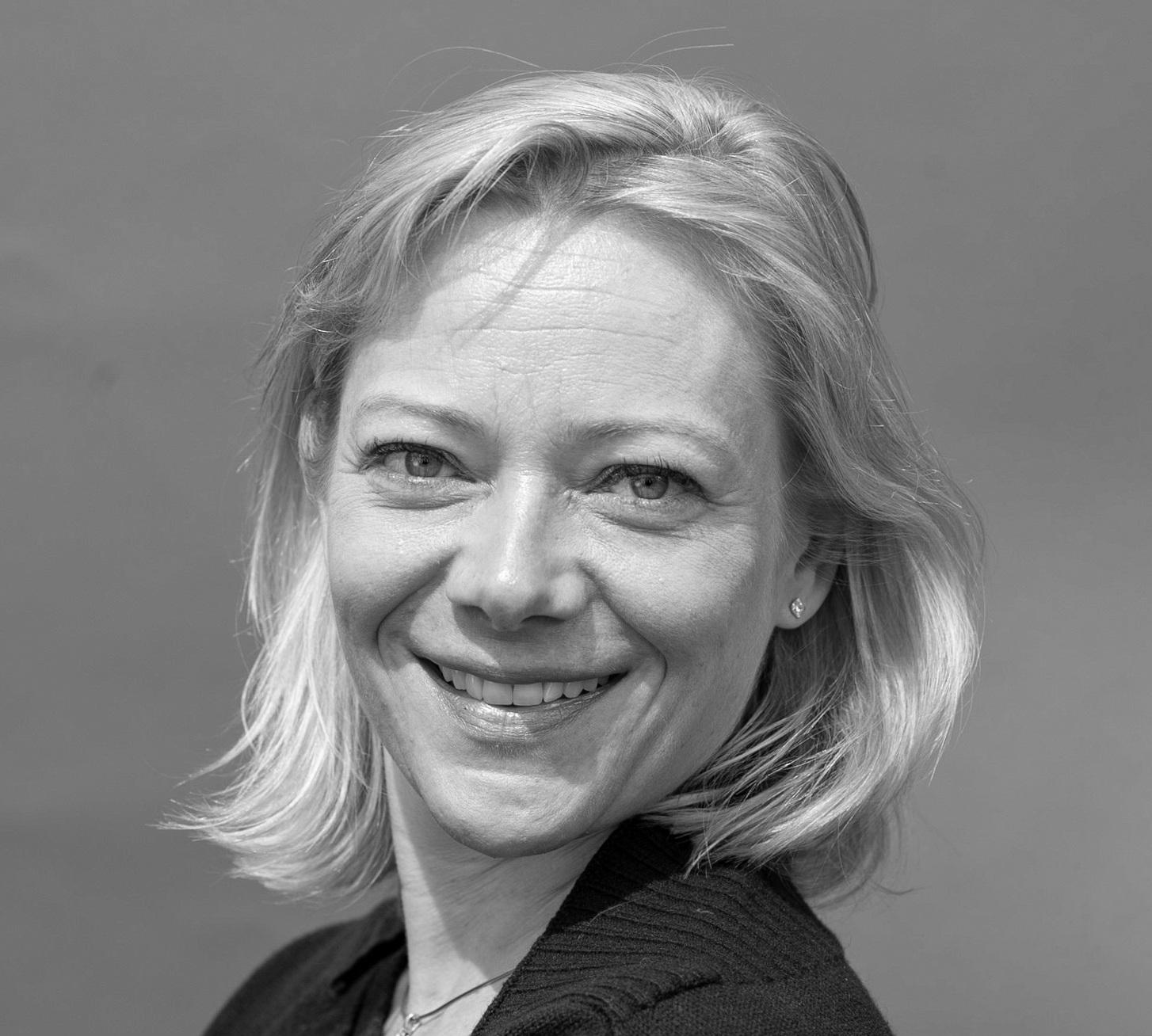 Delphine Bernard, Advancing Women Executives Accelerator
