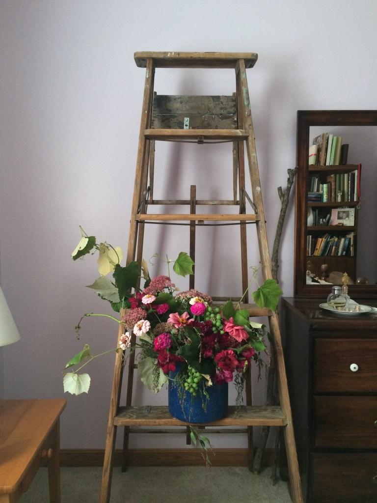 Grapevine Bouquet