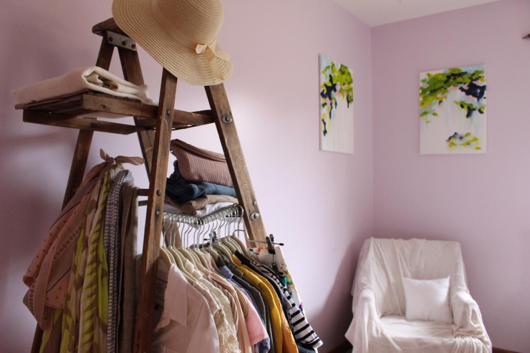 Spring Capsule Wardrobe | Love Shyla