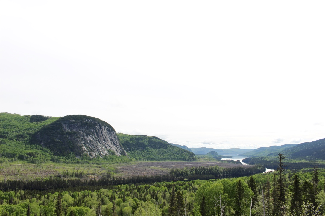 A Week in the Wilderness of Quebec | Loveshyla.com