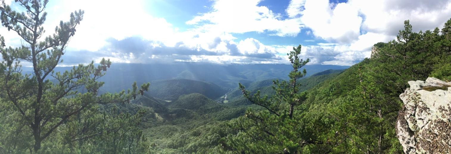 Seneca Rocks   Wild & Wonderful West Virginia, Travel Journal