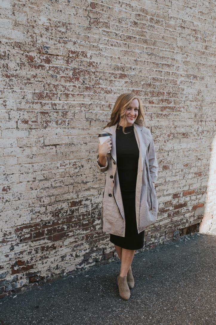 Fall Capsule Wardrobe Roundup | Loveshyla.com