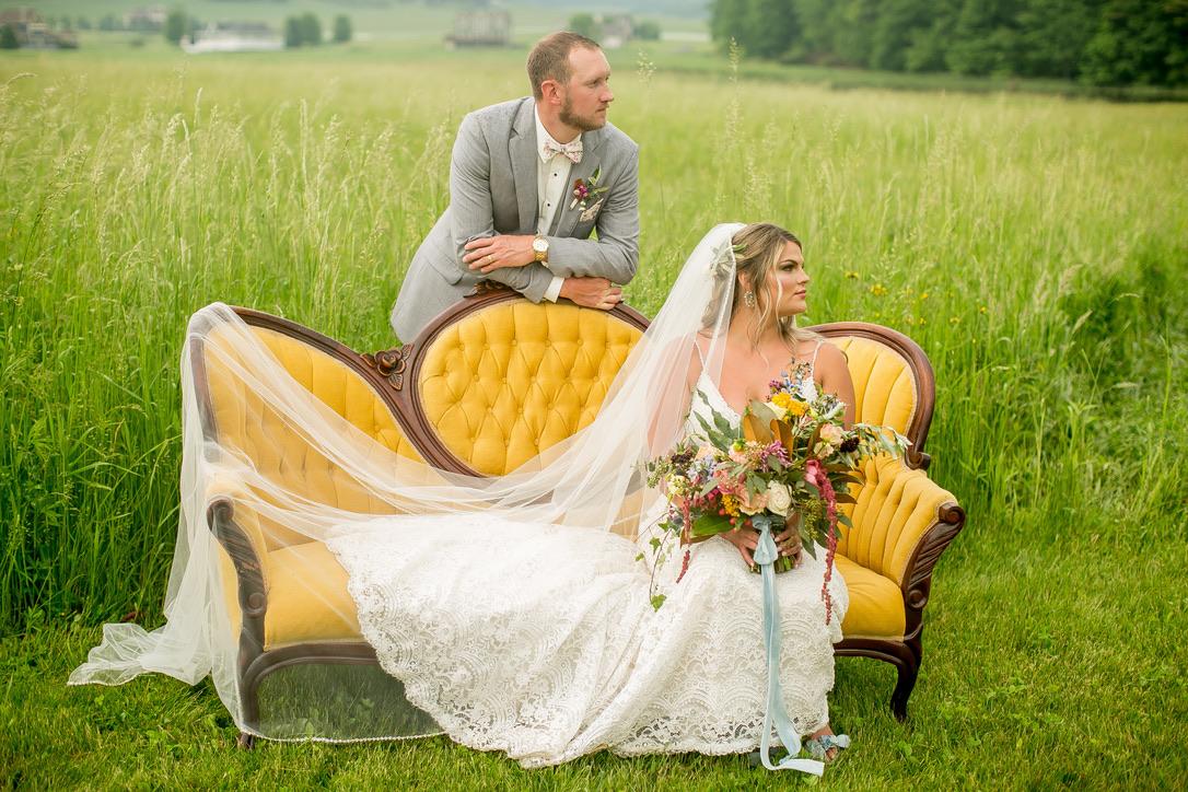 Summer Boho Wedding by Love Shyla Florals