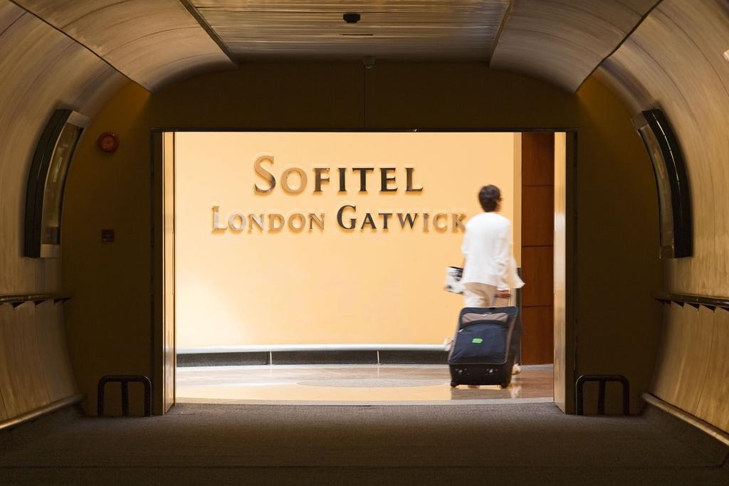 Visit our partners Sofitel Gatwick