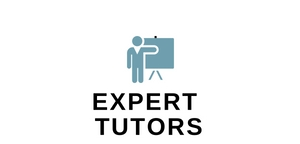 - Our tutors are trained experts and teachers, many of whom hold advanced degrees.