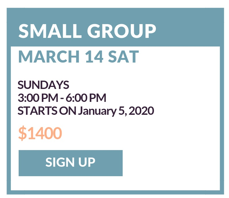 - Our small groups are designed to engage. Taught by expert tutors and capped at a 6 student maximum, this is an interactive environment that provides an opportunity to tackle tough questions outside the range of a standard SAT classroom curriculum.