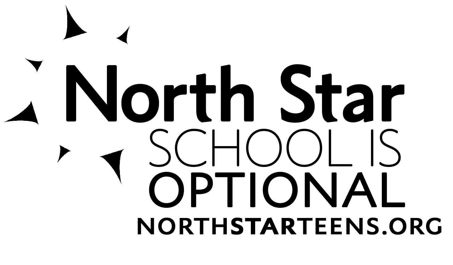North Star logo