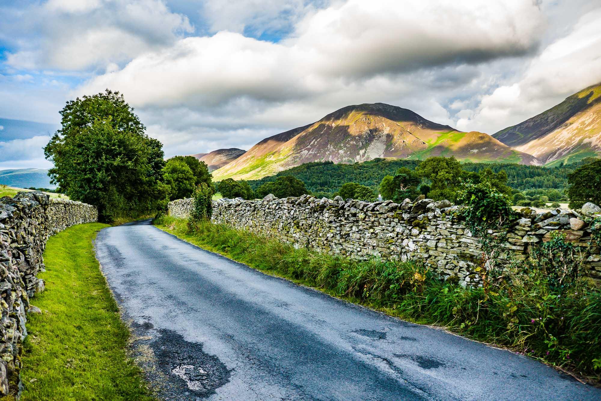 Lakes District Cumbria