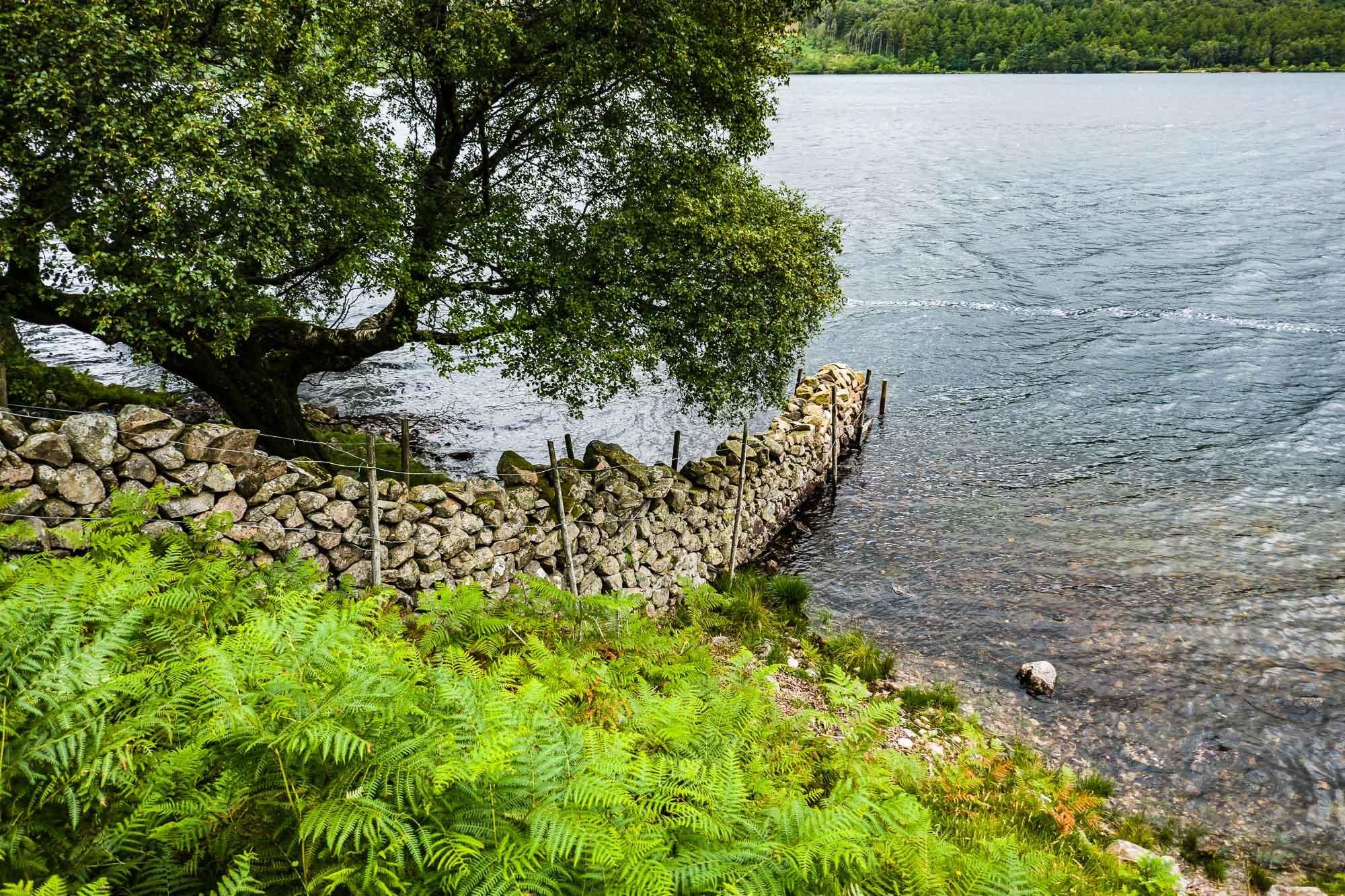Ennerdale Water Hike