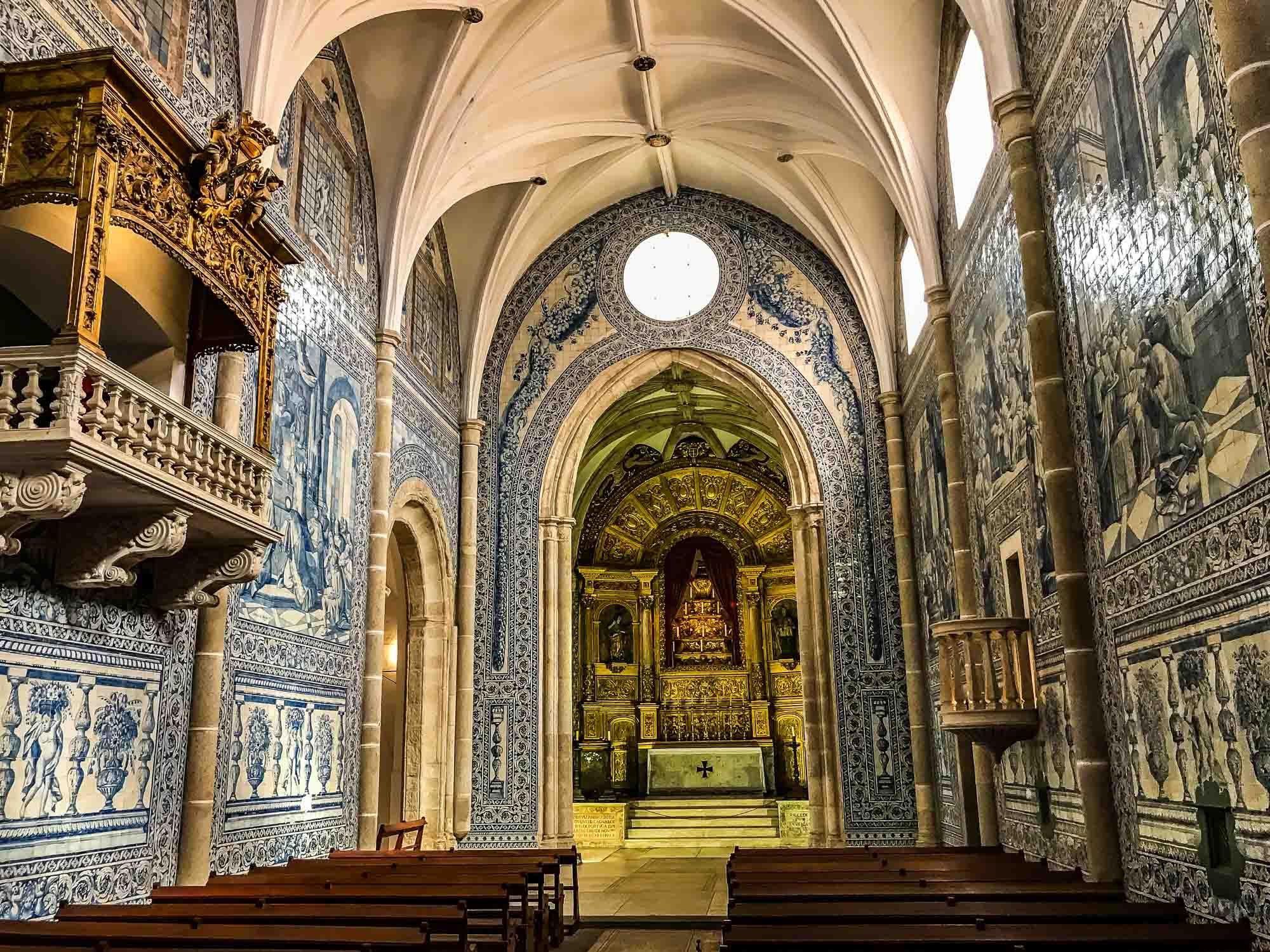 Church of the Lóios