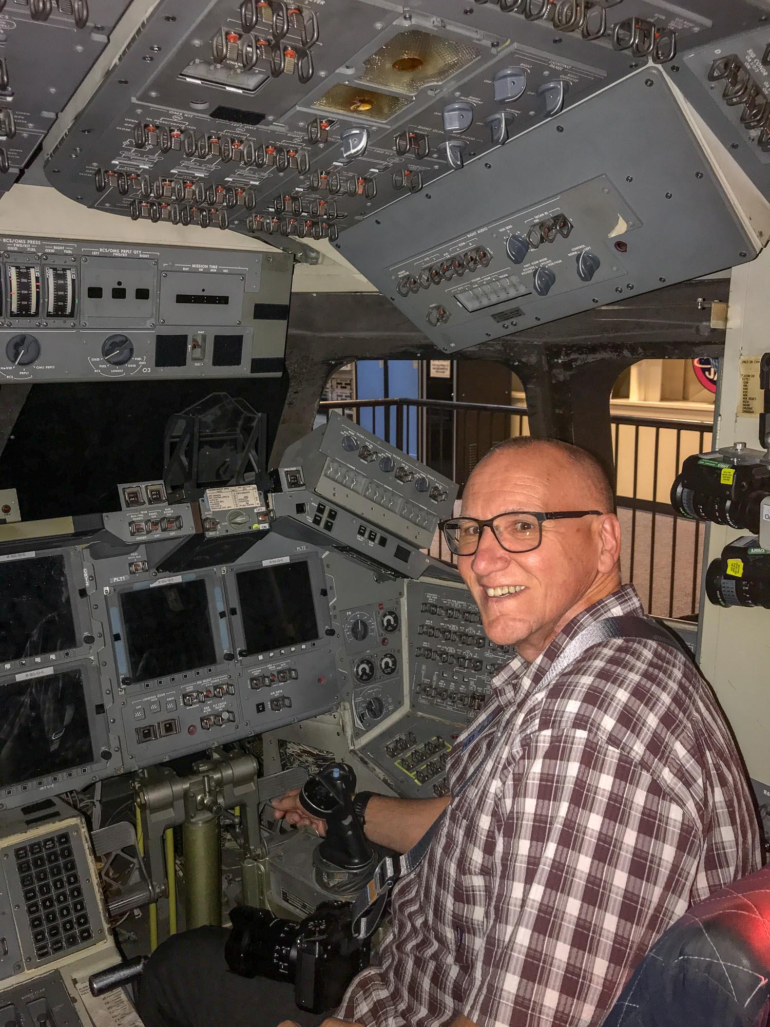 Space Shuttle Simulator
