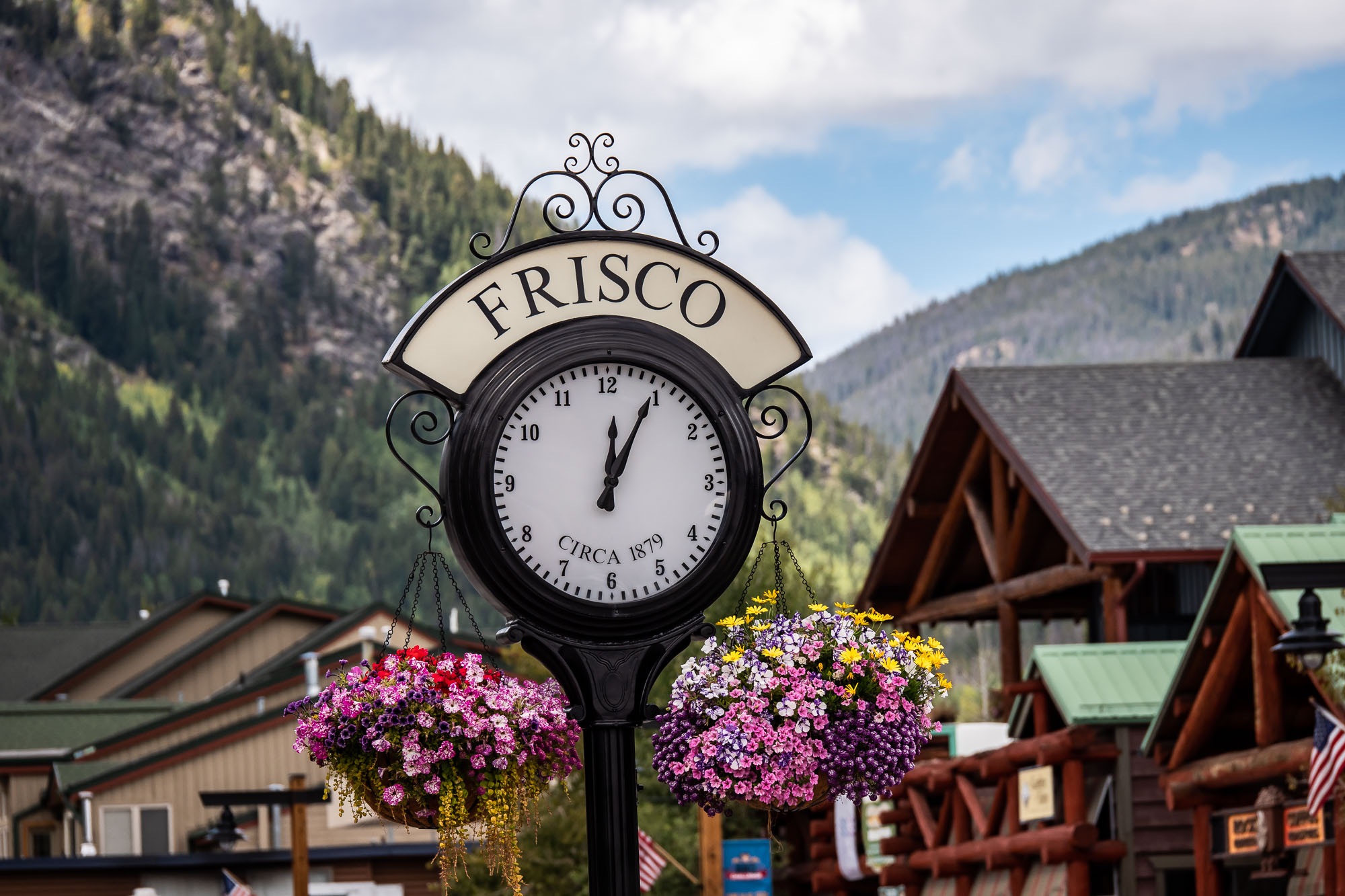Frisco Colorado