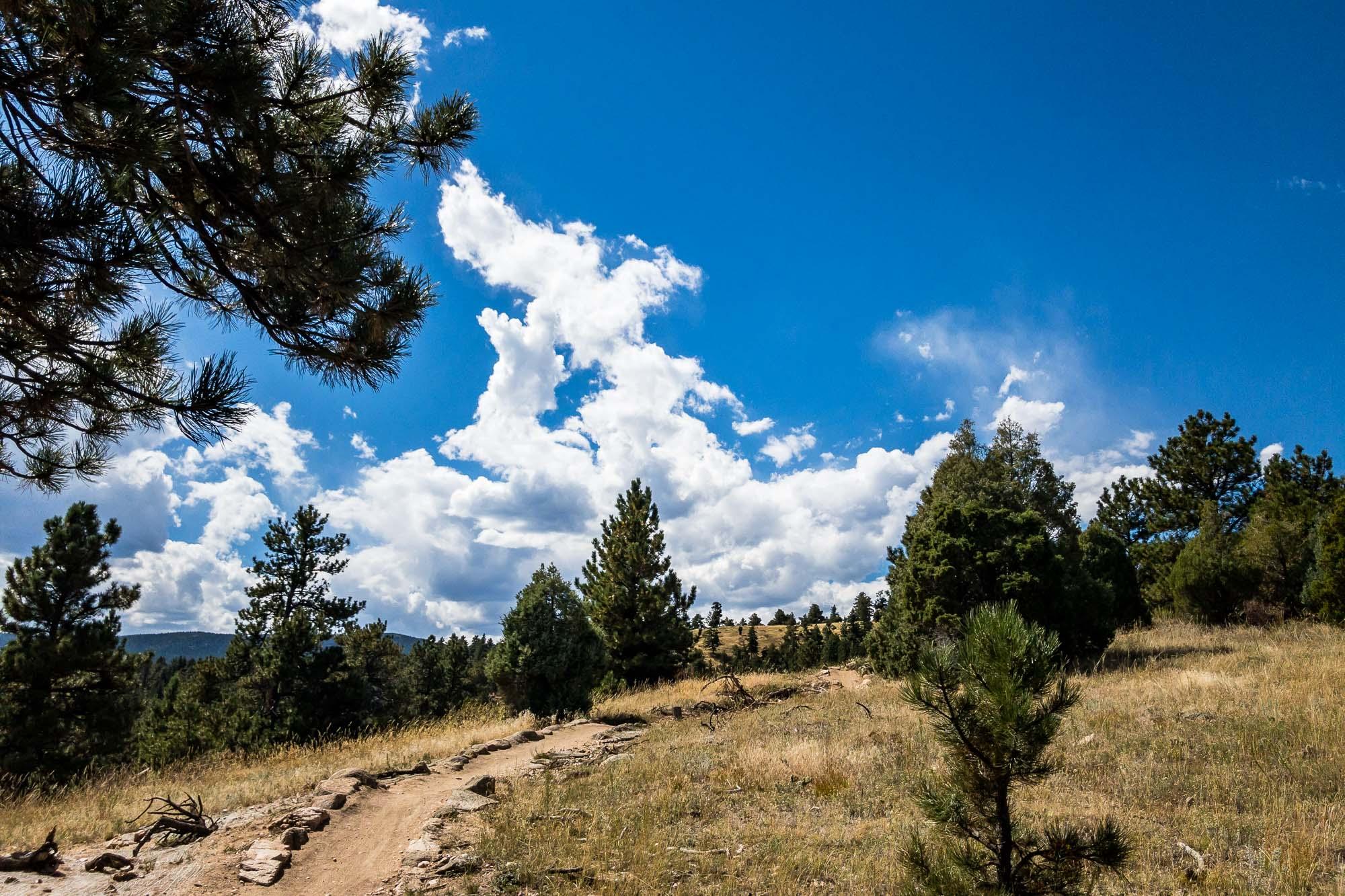 Boulder Ride