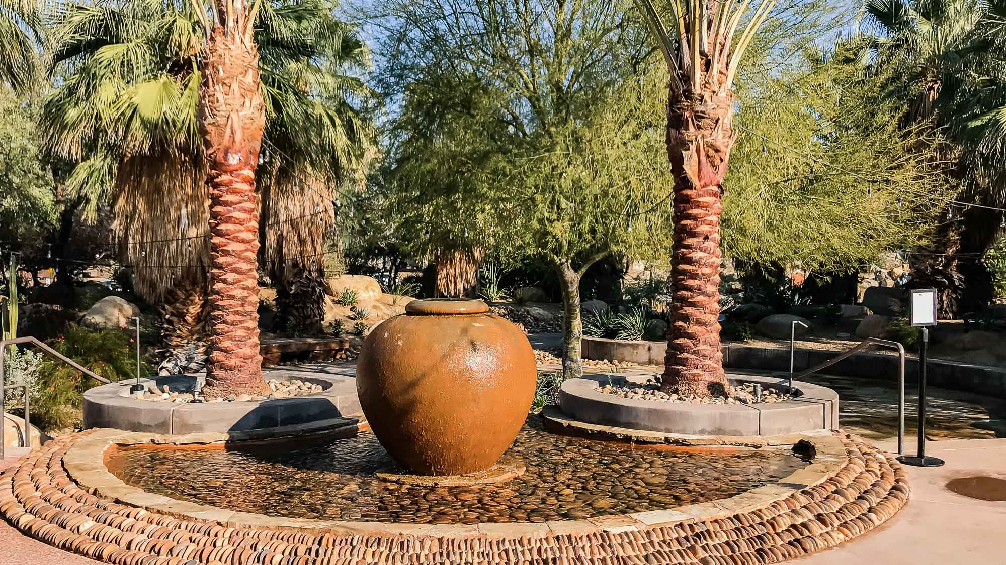 Faye Sarkowsky Sculpture Garden
