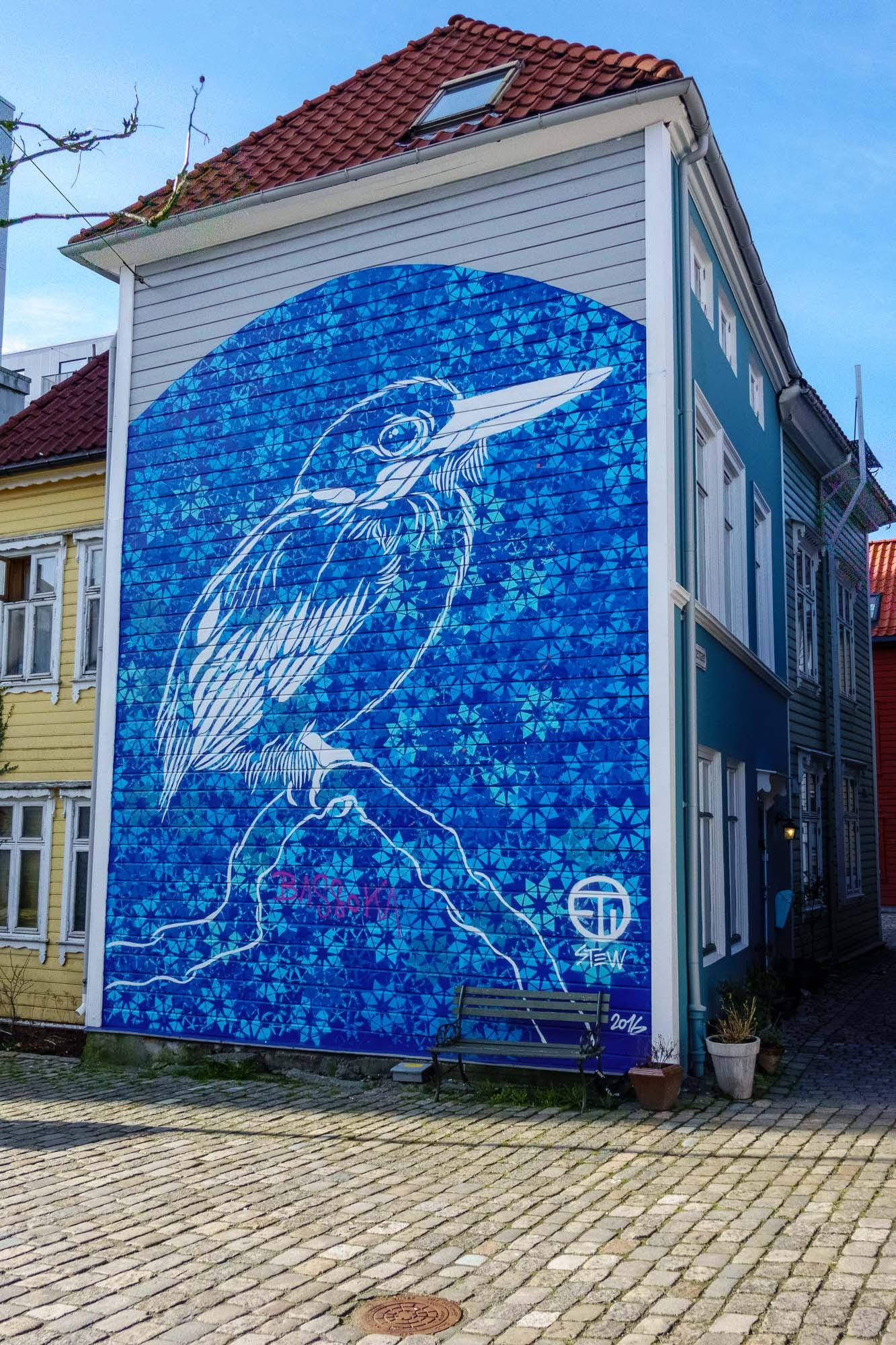 Our Bergen Neighborhood