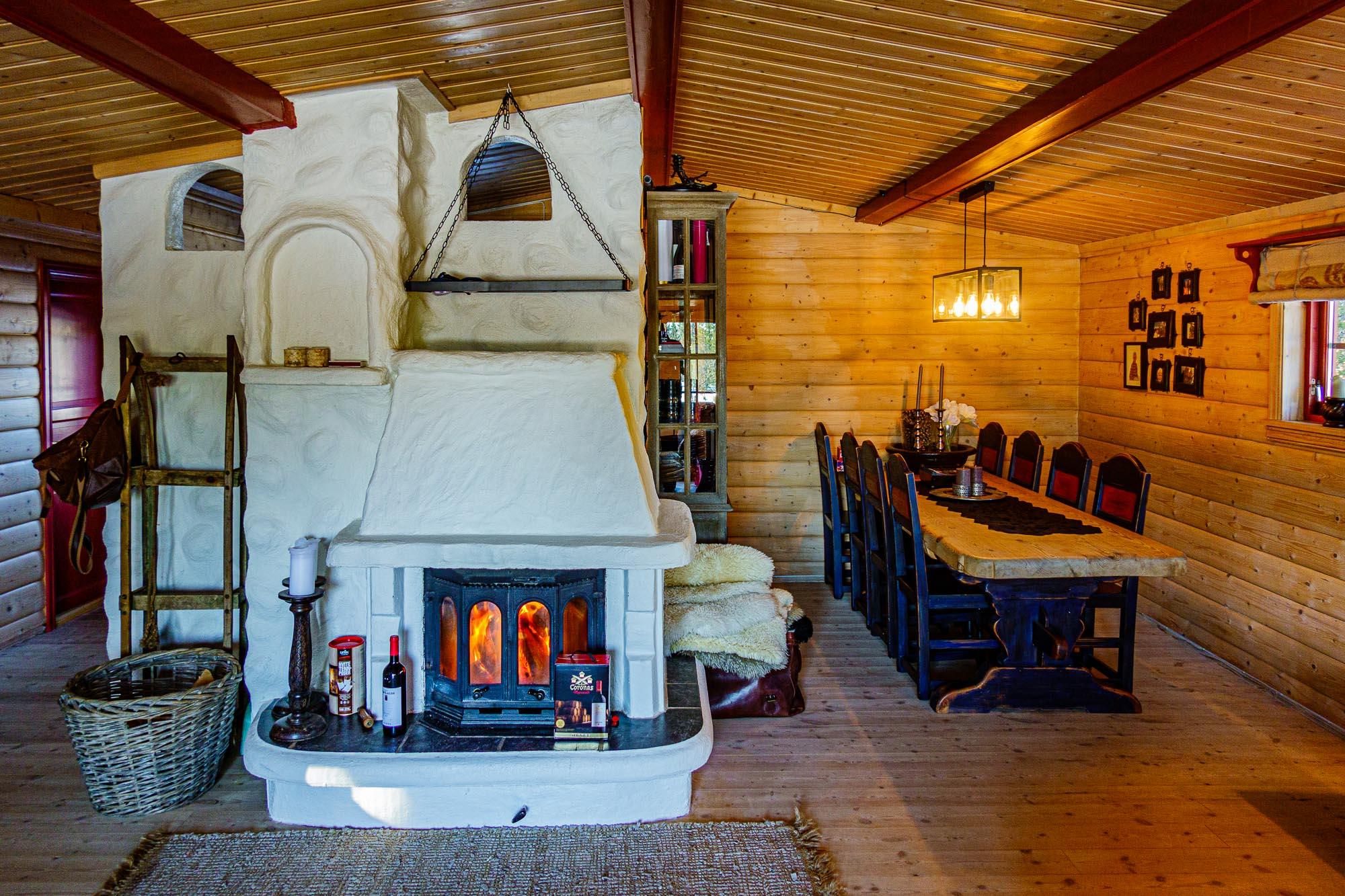 Lillehammer Cabin