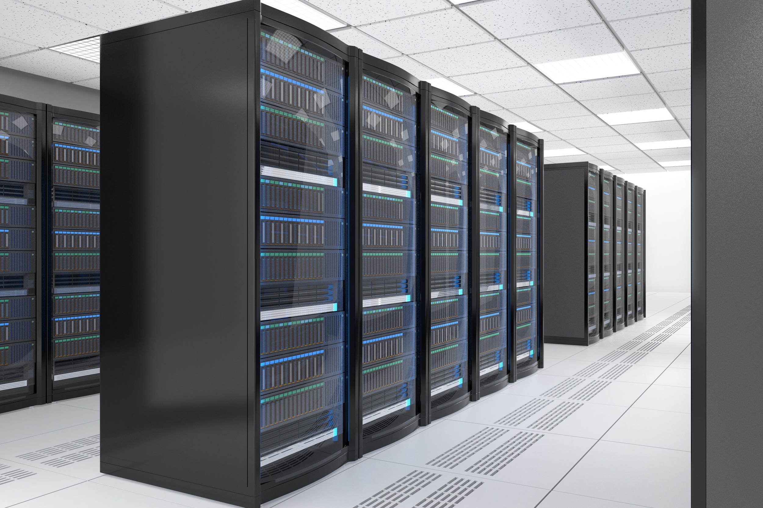 Mission Critical/Data Centers