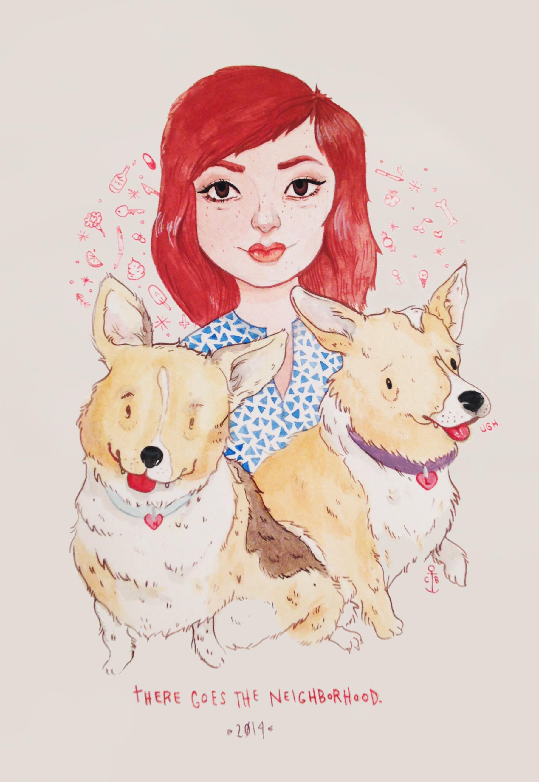Amanda&Pups.jpg