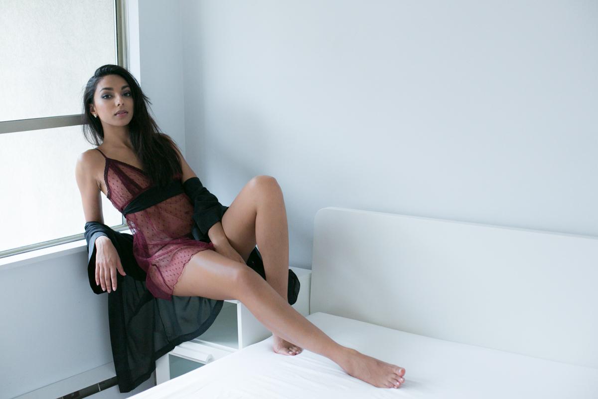 Vancouver Fashion Portrait Photographer Jenny Liu