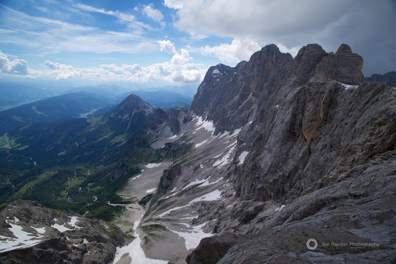 Hoher Dachstein, Styira, Austria