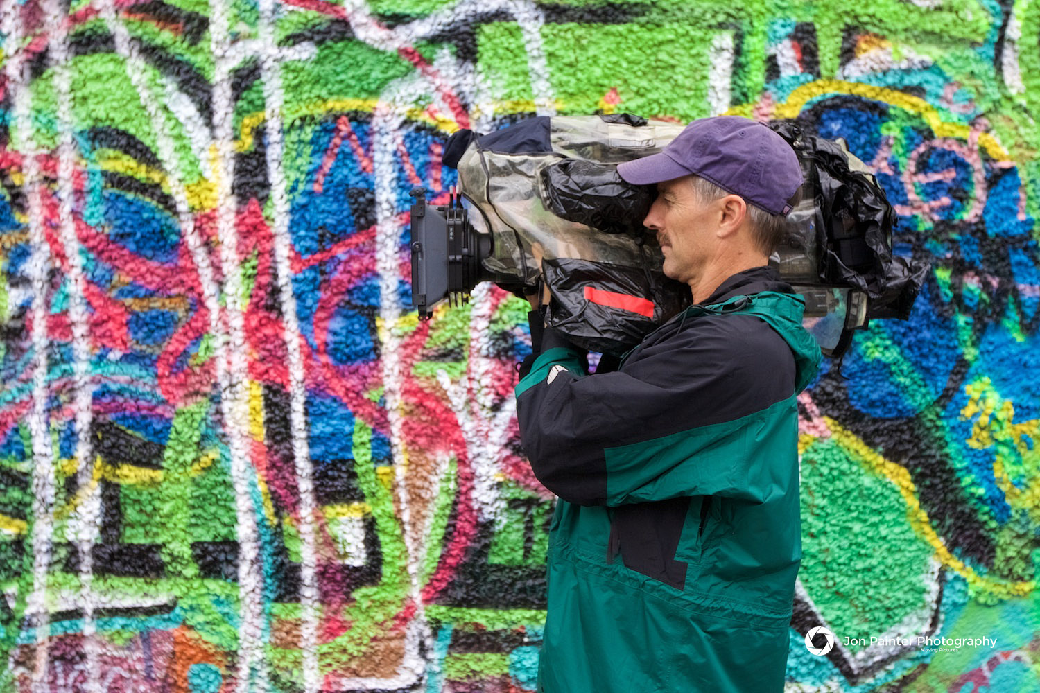 Shooting at Windmill Lane - Destination Golf: Ireland