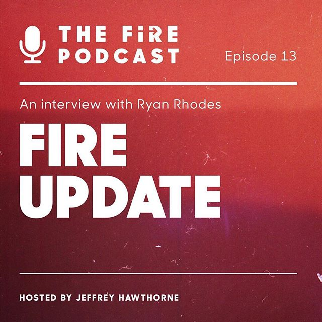 THE FIRE PODCAST (TFP) Episode 13 || Join Ryan Rhodes and host Jeffrey Hawthorne on the latest Fire Movement update and its transition from Columbus, Ohio to Seattle, Washington. Be sure to stay connected to our journey by following us on Instagram and Facebook. • Click link in bio to listen!👂🏼#FireMovement #Podcast