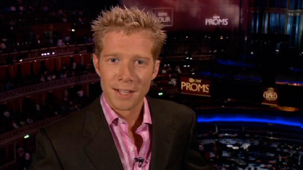 The Proms on BBC FOUR