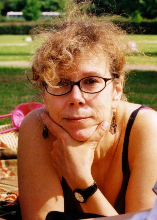 Sue Whitmore