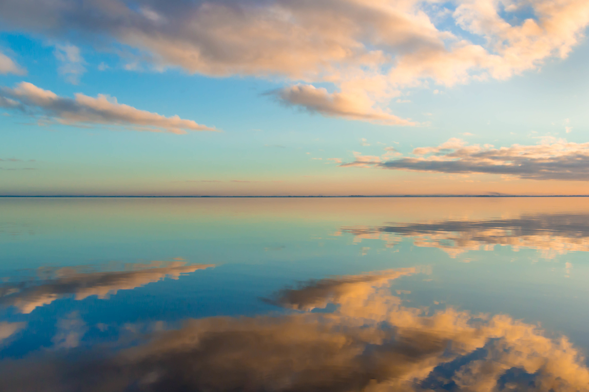 Lough Neagh Reflections