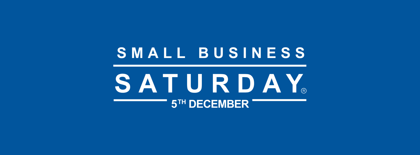 Small Business Saturday UK 2015