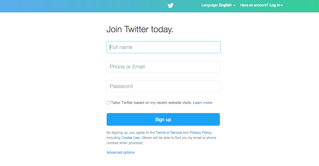 """Twitter """"how-to"""" for beginners with a small business"""