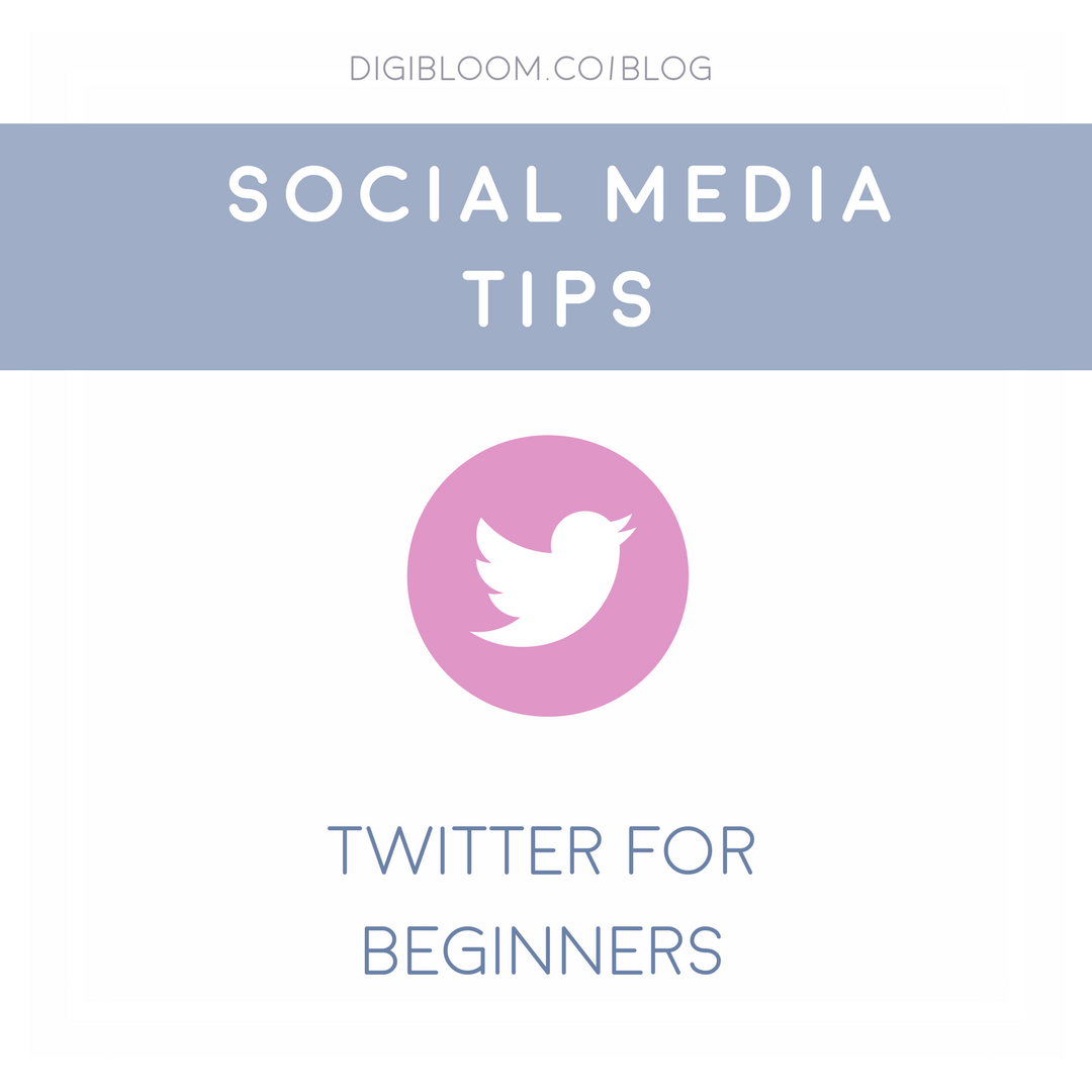 Small Business How-To: Twitter for Beginners. Tutorial 1