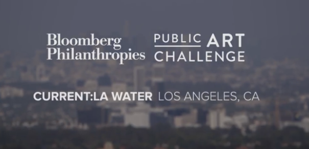 CURRENT: LA Water   Los Angeles' first-ever public art biennial included 13 artists presenting challenging ideas around the topic of water. In this video, Danielle Brazell, manager of Los Angeles' Department of Cultural Affairs, and participating artists explain how the arts and creativity can be deployed to change perceptions and behavior around one of the city's most pressing issues.