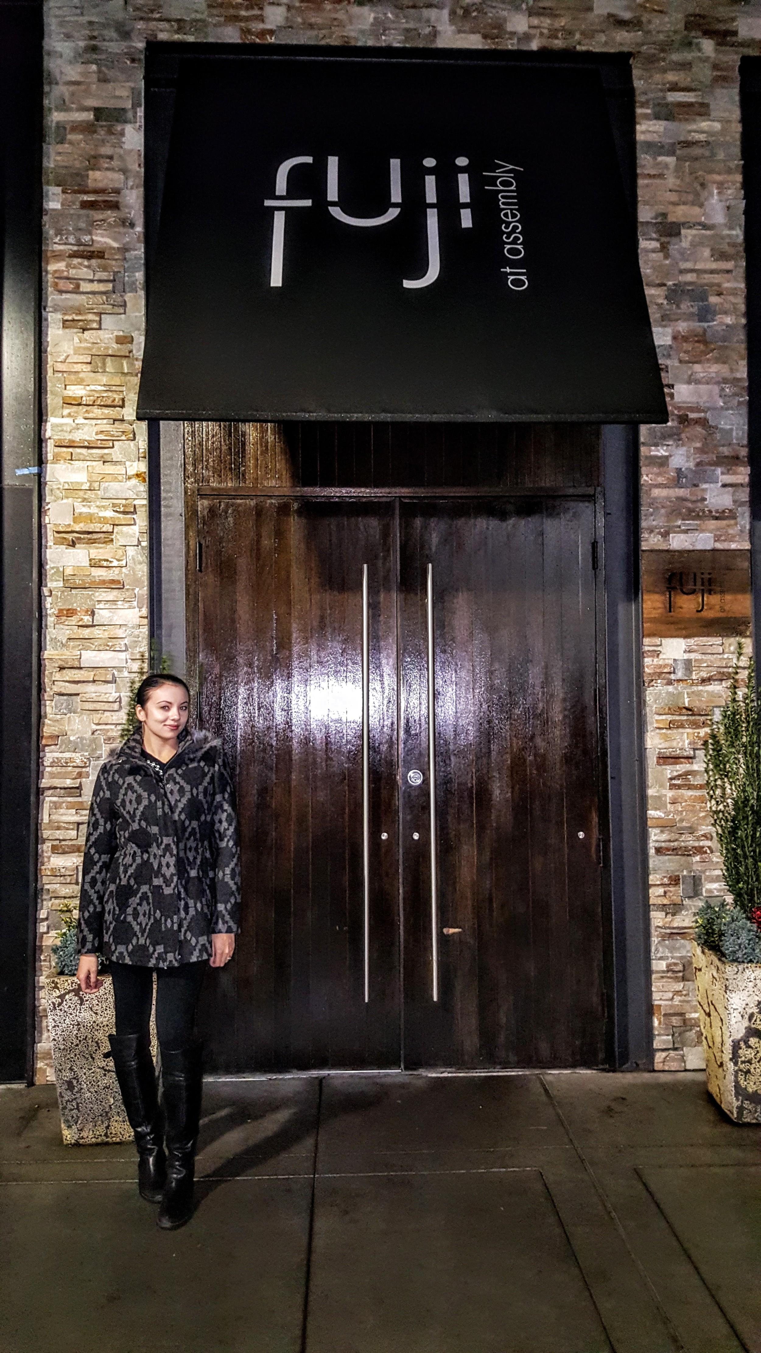 fuji restaurant life of ardor