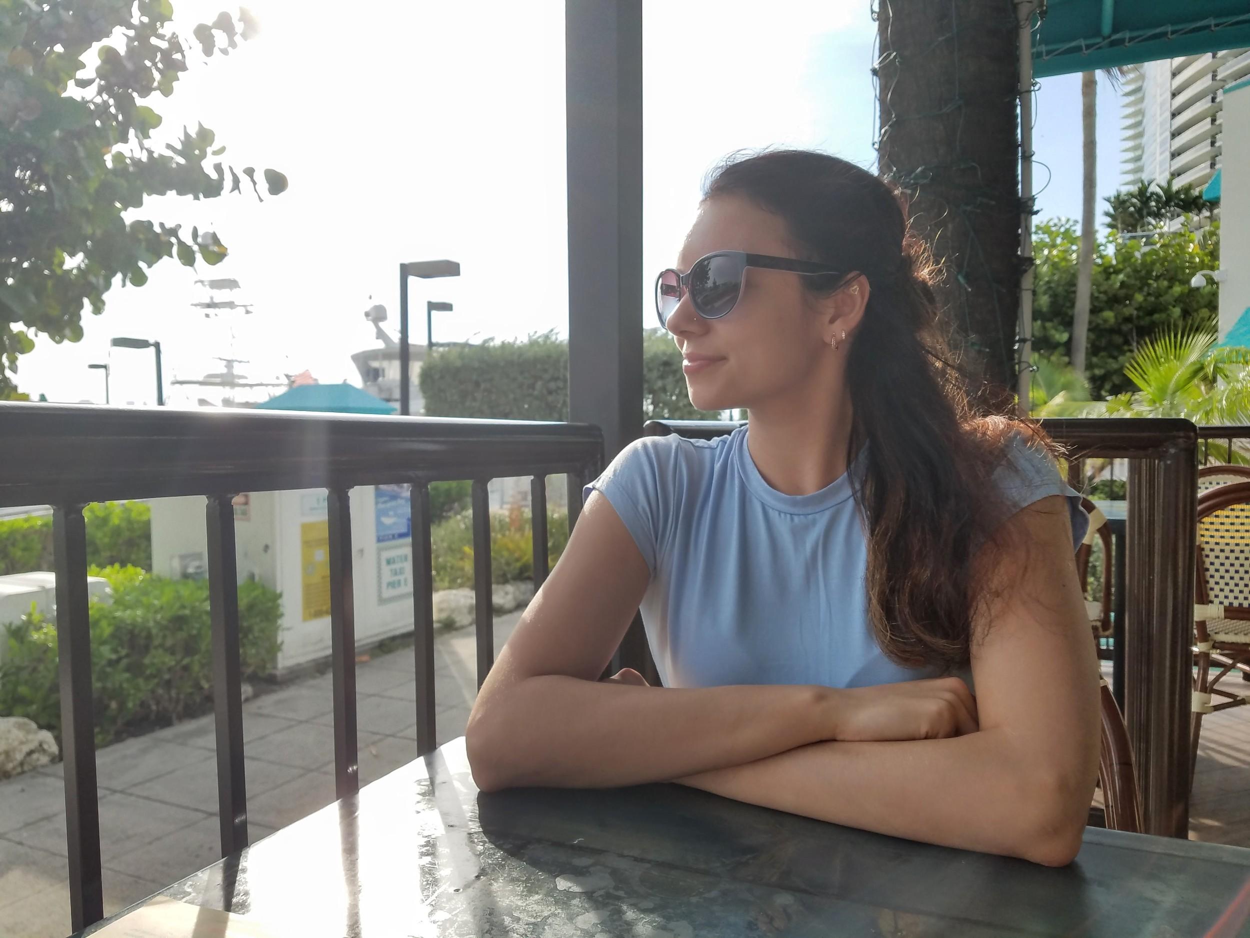 Miami vacation traveler fashion ootd style blogger lifestyle LifeOfArdor