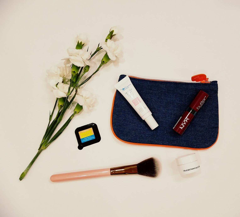 February Ipsy Makeup Glam Bag