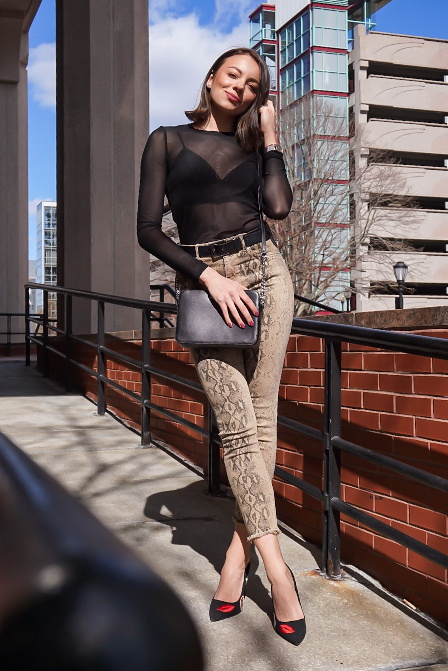 mesh top and life of ardor 7