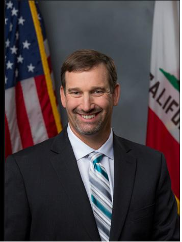 Brian Dahle, 1st Assembly District