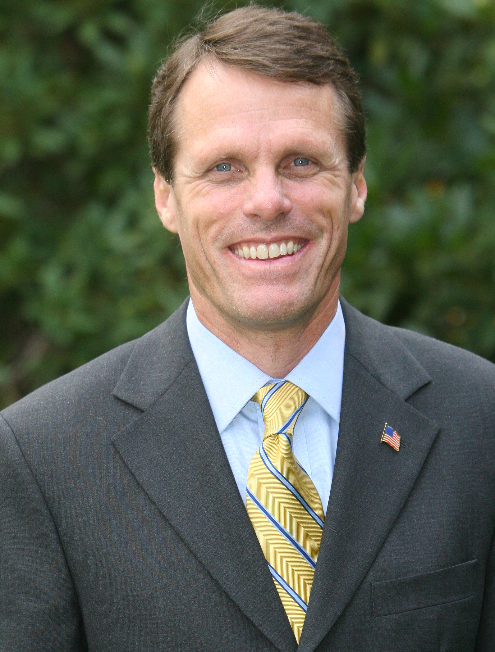 Ted Gaines, 1st Senate District