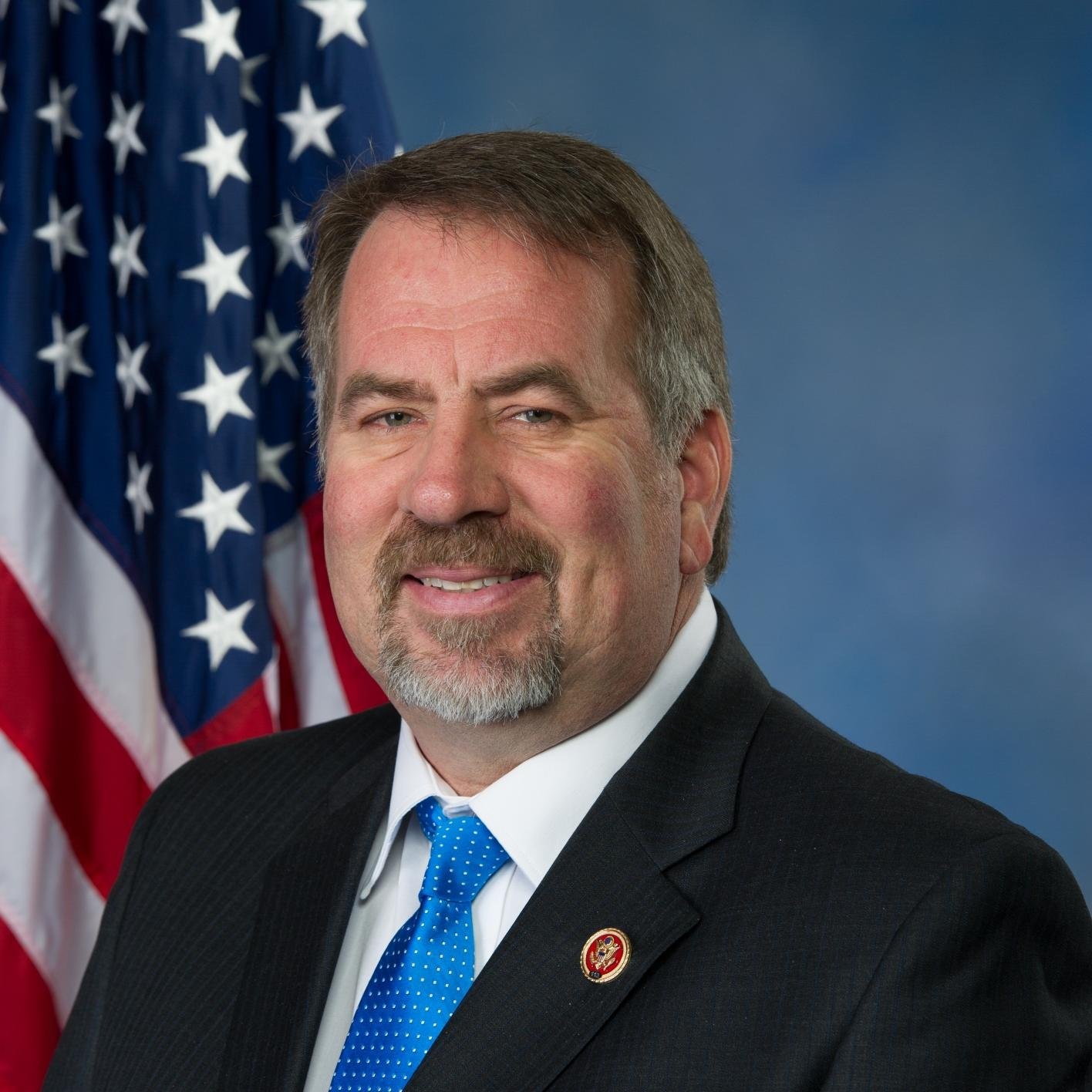 Doug LaMalfa, 1st Congressional District