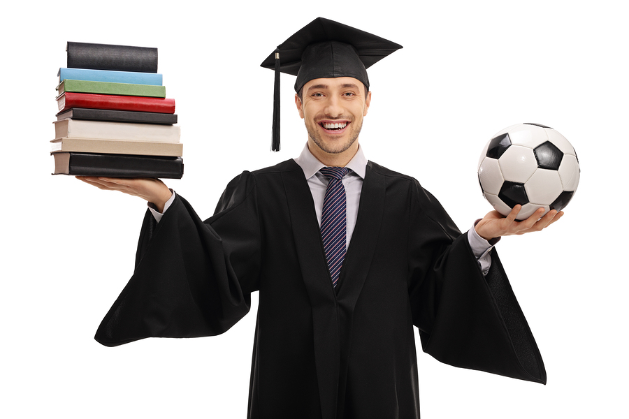 3 Tips To Balance School And Sports
