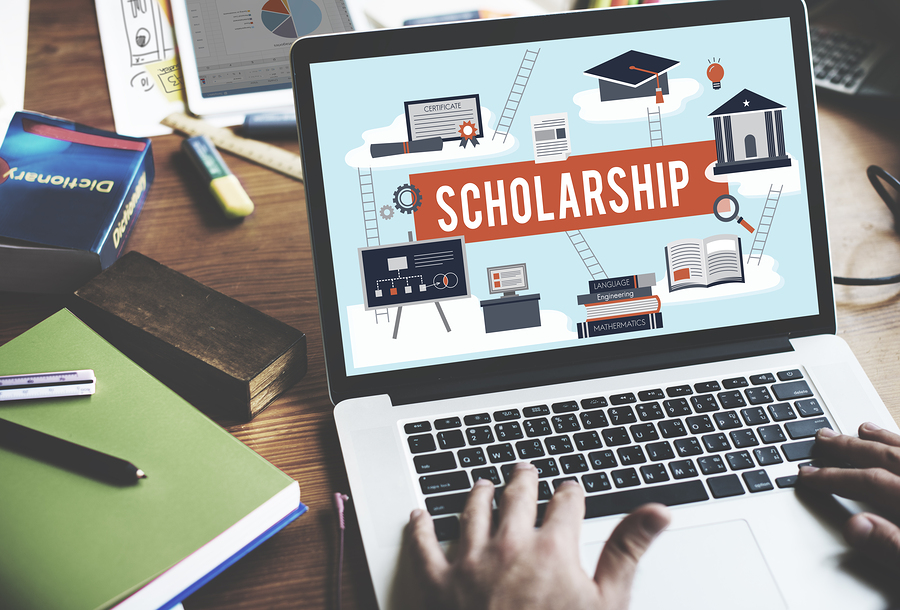 College Scholarships Can Be Obtained Through Hard Work And Perseverance