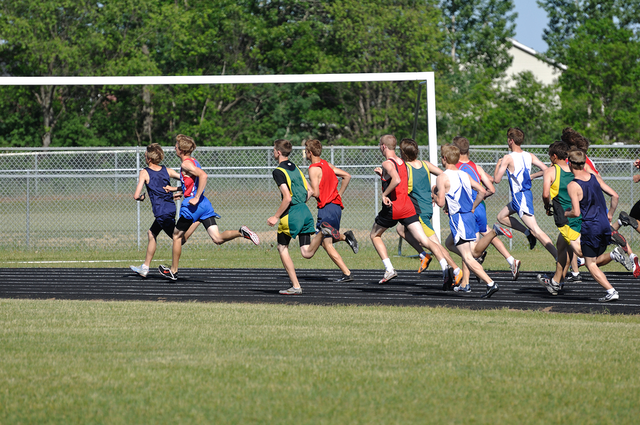 The Top 3 Reasons To Choose Track & Field As Your High School Sport